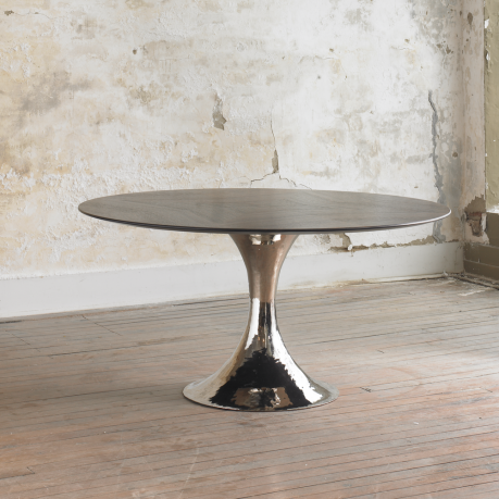 D Dining Room Table Dakota Oval From Julian Chichester
