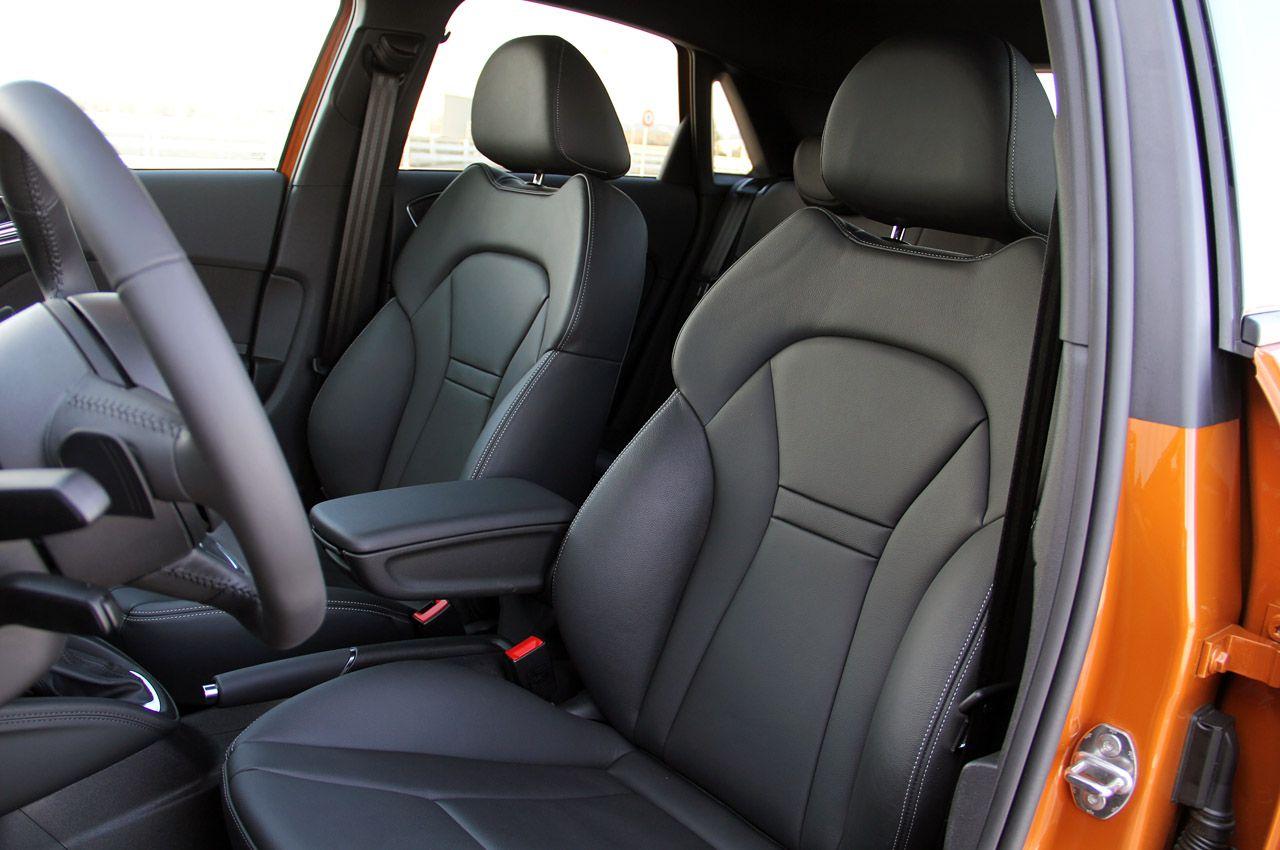 Audi A1 Seats Audi A1 Audi Car Seats