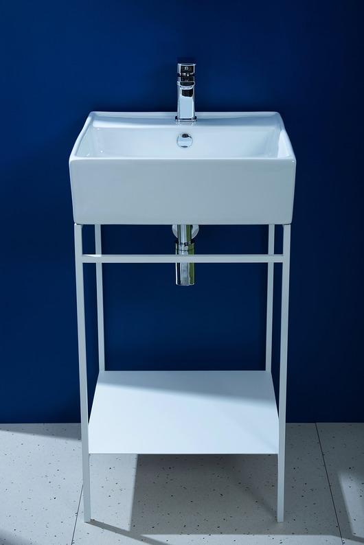 Pylon Konsola Pod Umywalke Kwadratowa Pakamera Pl Bathroom Vanity Vanity Single Vanity