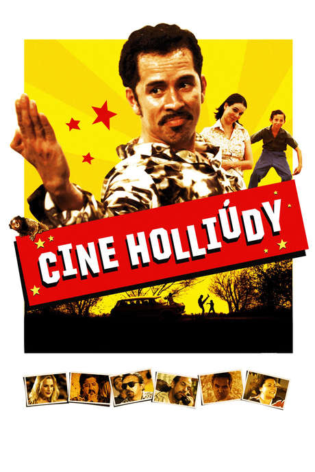 ‎Cine Holliúdy (2013) directed by Halder Gomes • Reviews