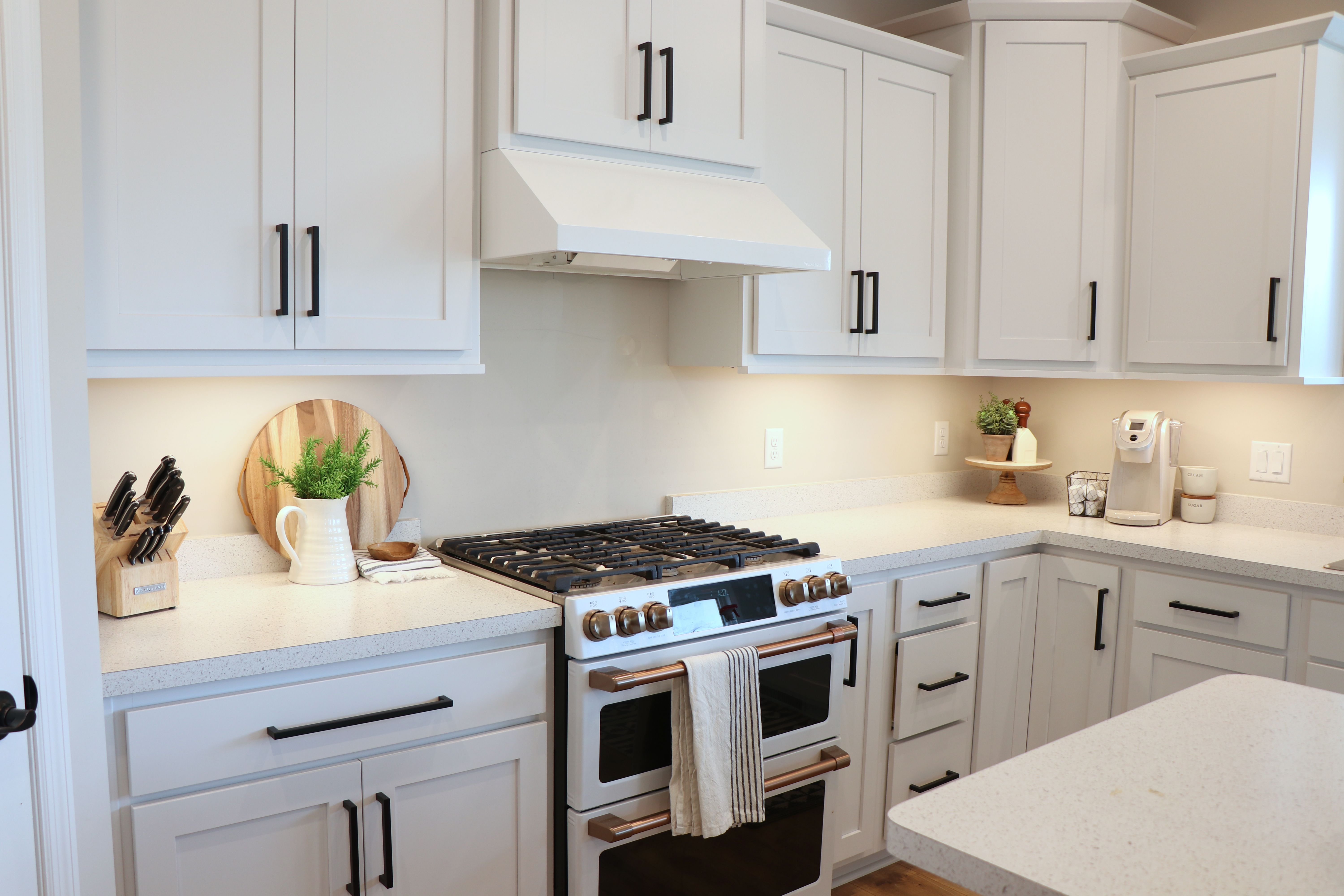 Photo of Modern or Classic, Under Cabinet Lighting Fits Every Kitchen