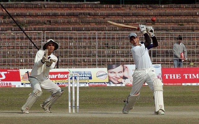 Records in Syed Mushtaq Ali T20 Trophy 201920 T20