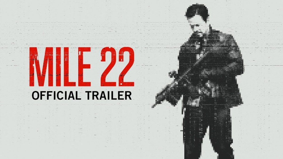Mile 22 Film Trailer Full movies, Full movies online