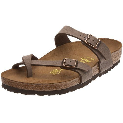 Birkenstock - Chaussures À Lacets En Cuir Pour Les Femmes Marron, Brun, Taille 38 Réguliers