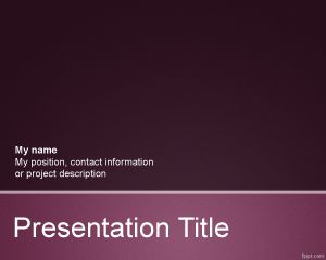 Scientific Powerpoint Template  Technology Powerpoint Templates
