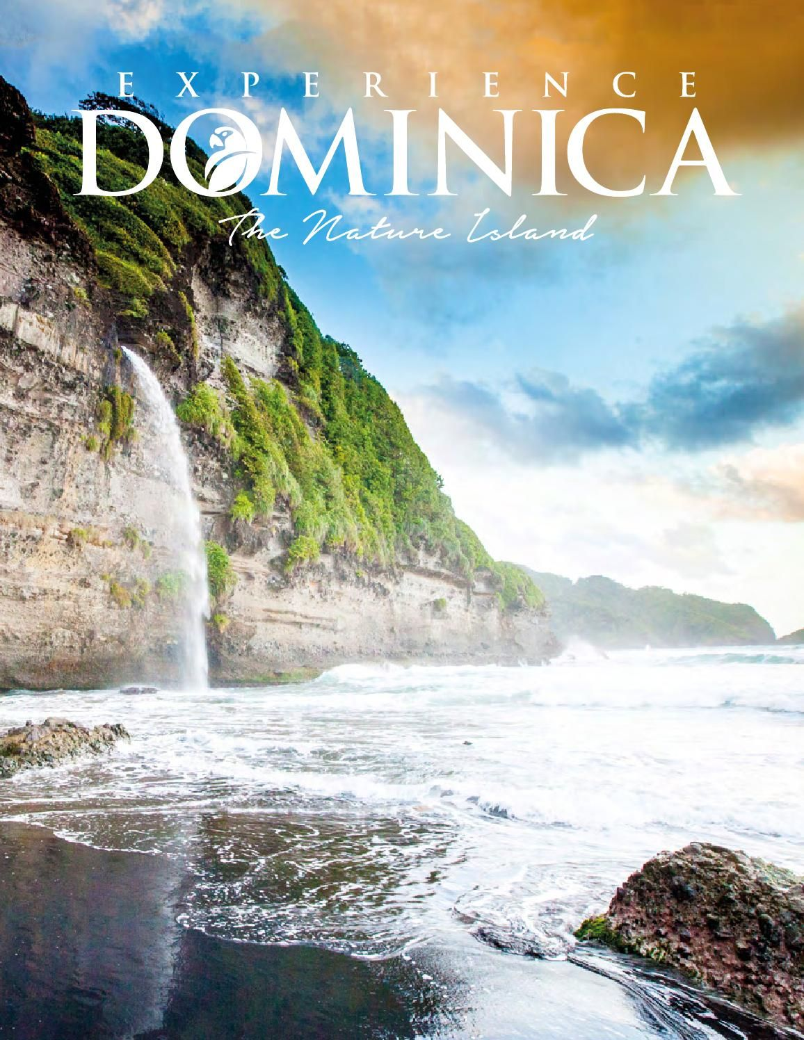 Experience Dominca 2016 Nature, Travel, Island
