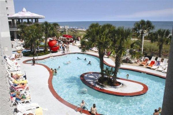 Crown Reef Hotel Resort Myrtle Beach Sc Myrtle Beach Trip Myrtle Beach Sc Beautiful Places