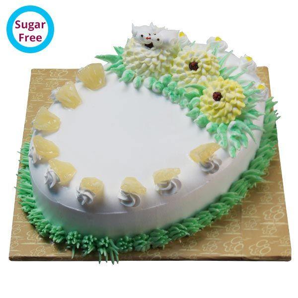 Send pineapple trickle sugar free cake 15 kg gifts to hyderabad send pineapple trickle sugar free cake 15 kg gifts to hyderabad https negle Choice Image