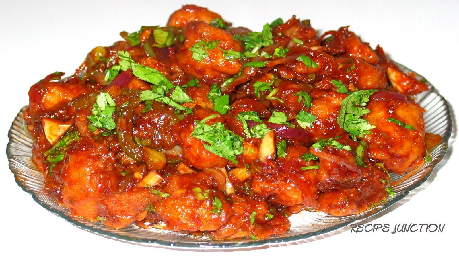 Gobi manchurian indian cooking recipe recipes pinterest gobi chilli paneer is one of the most delectable indo chinese cuisines which you can easily find in the indian restaurants or any of the chinese food corners forumfinder Choice Image