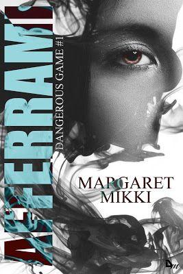 "Every book has its story.: Cover Reveal - ""Afferrami"" di Margaret Mikki"