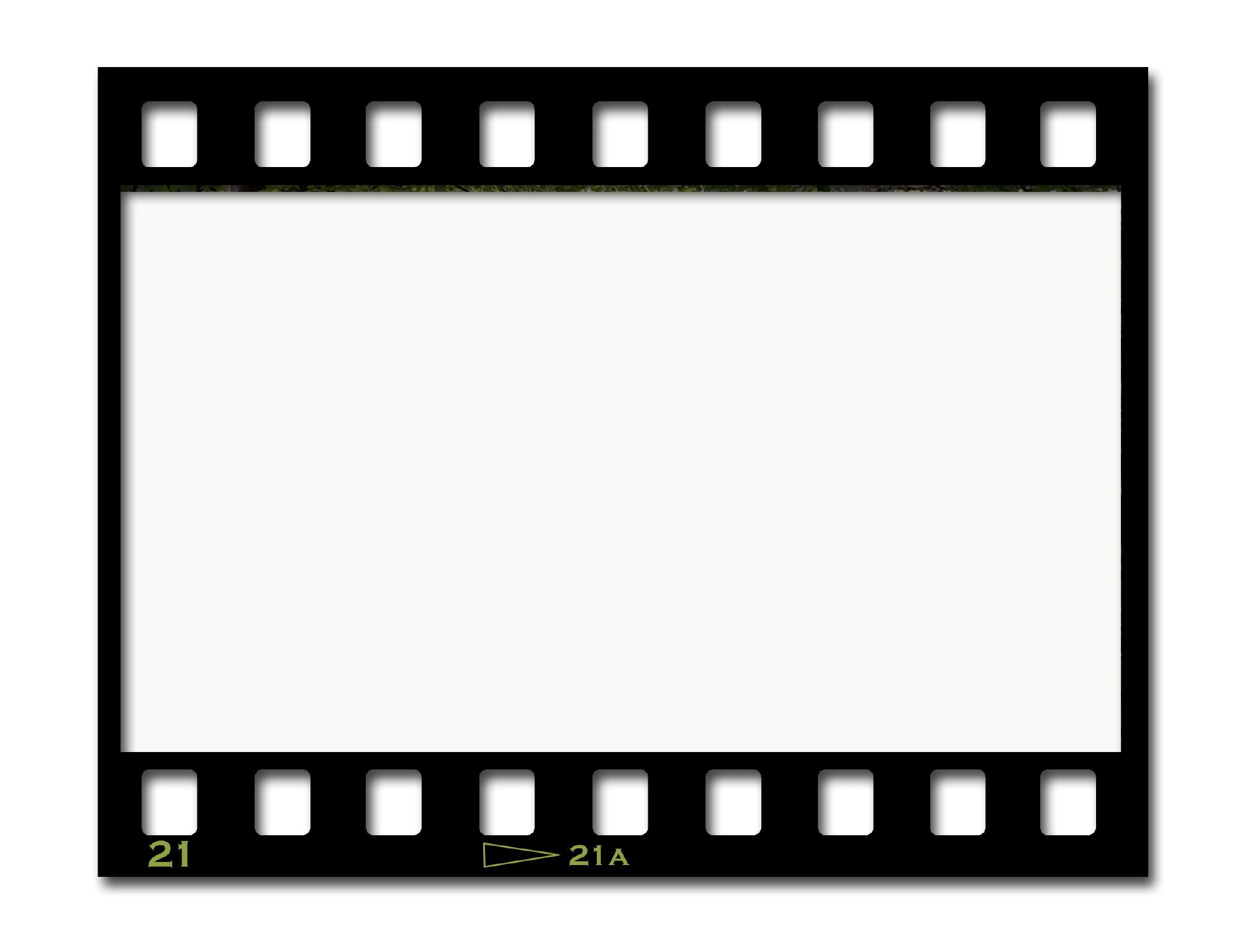 http://timvandevall.com/blank-film-strip-templates/ | Misc ...