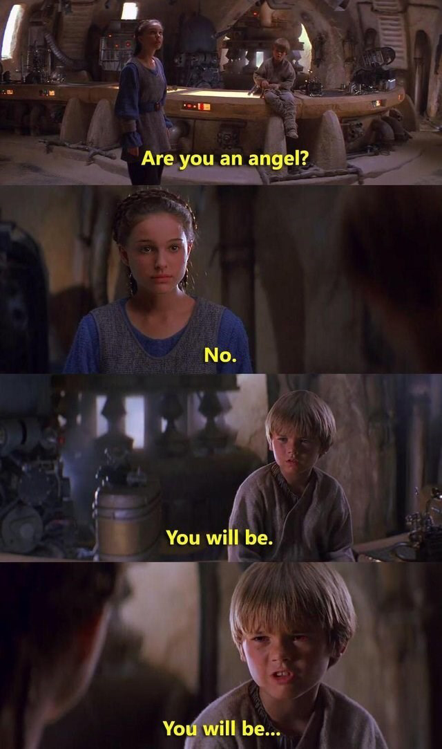 40 Prequel Memes That Ll Give You The High Ground Star Wars Jokes Prequel Memes Star Wars Humor