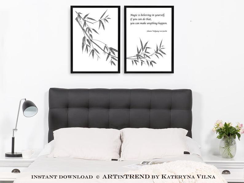 49+ Feng shui bedroom wall decor information