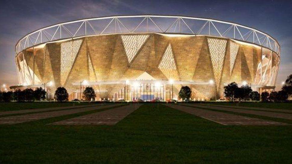 Ahmedabad Set To Get World S Largest Cricket Stadium Stadium World Ahmedabad