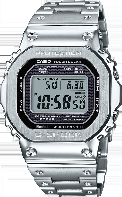 a2c9f4cced0f GMWB5000D-1 - Digital Mens Watches