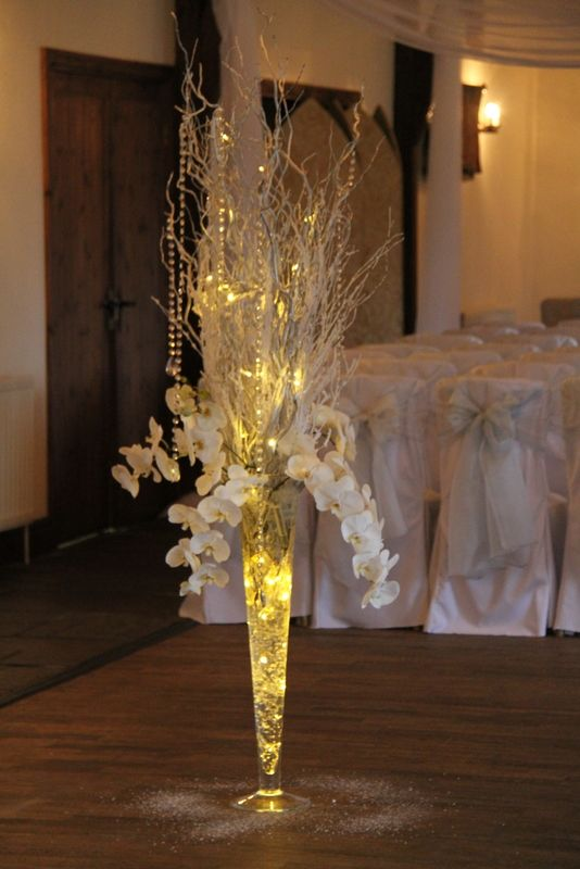 Mason Jar Vase Ideas
