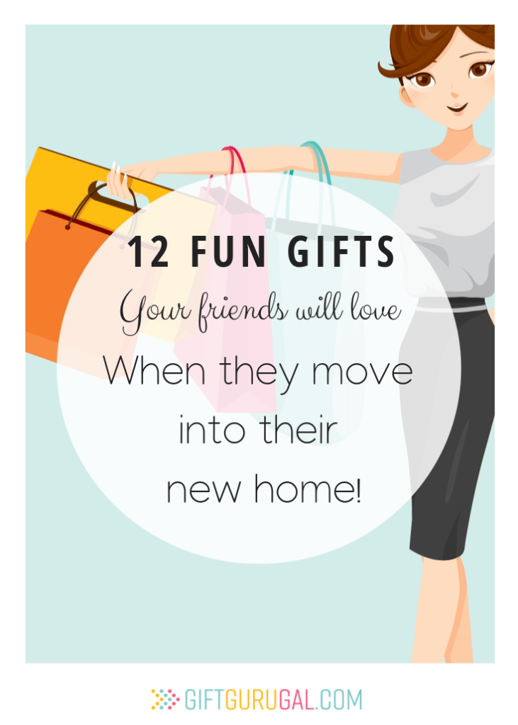 12 Awesome Housewarming Gifts - Gift Guru Gal  sc 1 st  Pinterest & 12 Awesome Housewarming Gifts | Gift Guru Galu0027s Gift Guides | Gifts ...