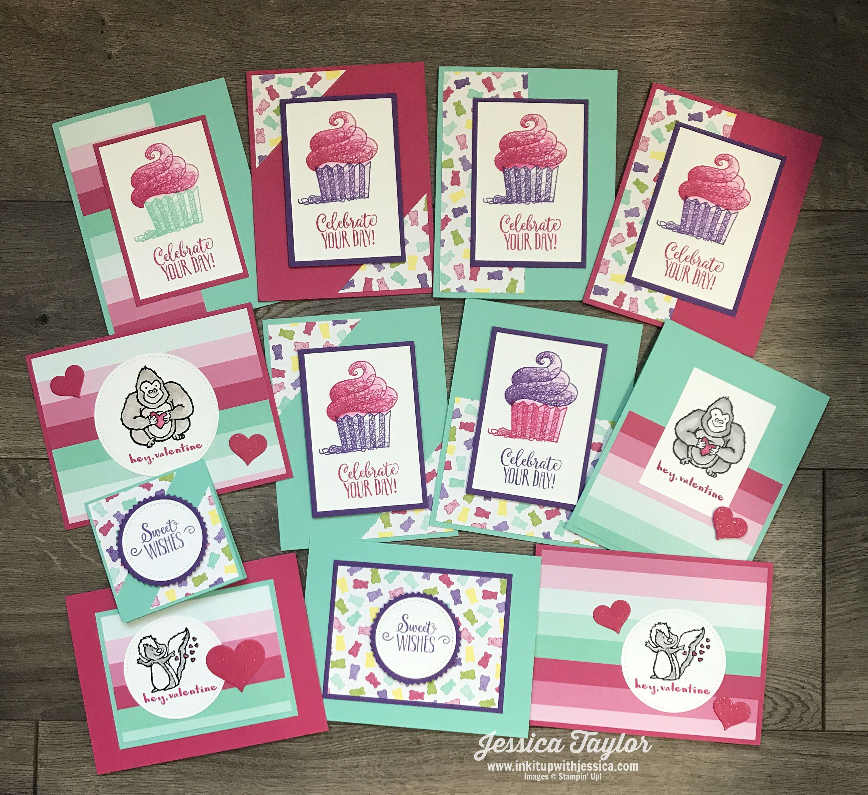 How To Make One Sheet Wonder Cards Card Making Templates Card