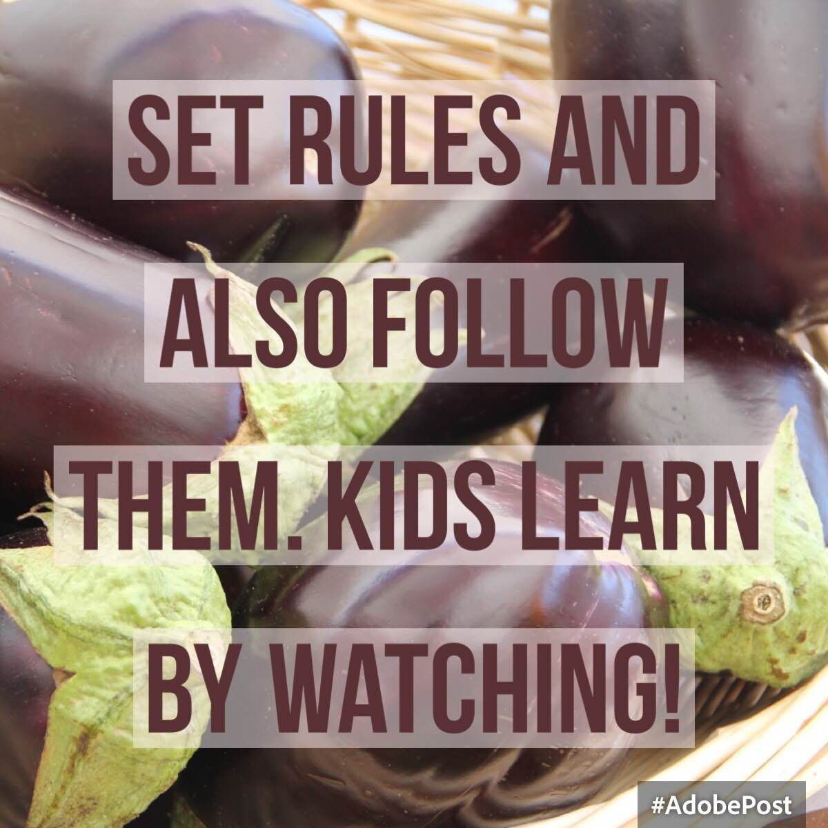 Healthy tips for healthy kids. #growhealthy #healthykids