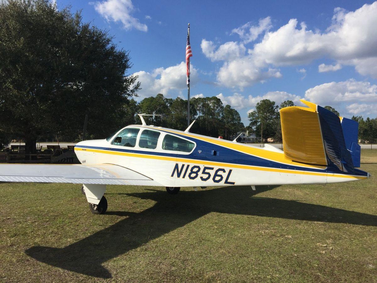 1976 Beechcraft Bonanza V35B for sale in FL United States