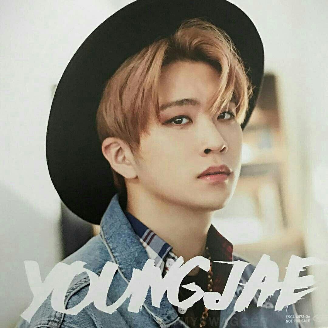 GOT7 JAPANESE ALBUM: MY SWAGGER TEASER IMAGE | Youngjae ...