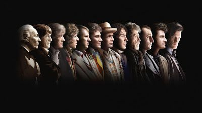 Blogtor Who: The Day of the Doctor - What Did You Think?