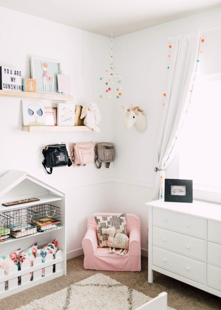 Small Bedroom Ideas For Toddler Girl Novocom Top