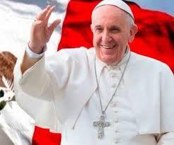 Resultado de imagen para papa francisco en mexico 2016