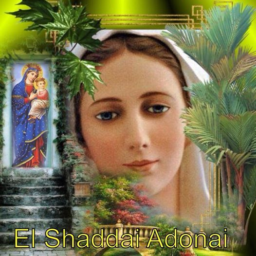 MAGGIO MESE DI MARIA MEDITAZIONE E PREGHIERA MARIA E' MADRE:  https://www.facebook.com/photo.php?fbid=661684920553825&set=a.500630563325929.1073741825.100001369687472&type=1&theater