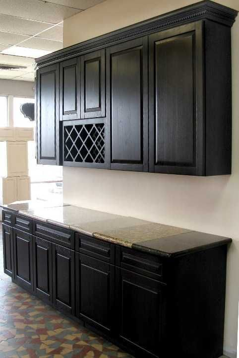 Painted Black Kitchen Cabinets black painted kitchen cabinets photos | my future homeif i make