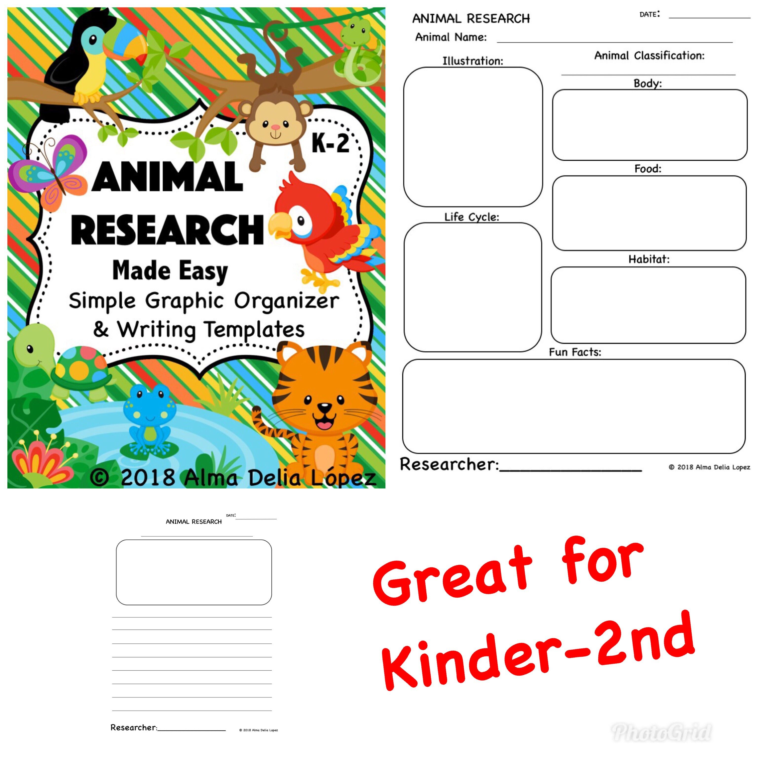 Animal Research Made Easy