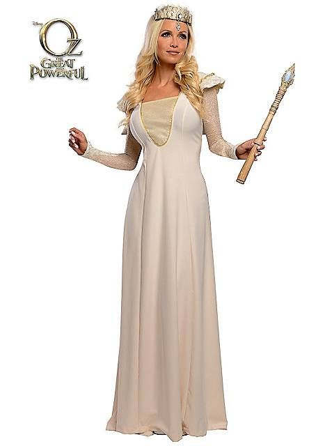 Oz the Great and Powerful Deluxe Glinda Costume Teen