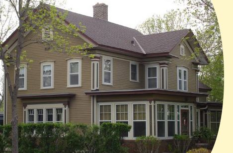 Timberland Exteriors Best Roofing Contractors In Minneapolis Mn Roofing Roof Installation Cool Roof