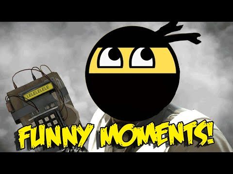 CS:GO FUNNY MOMENTS  BEST NINJA DEFUSE EVER RAGE MONTAGE & MORE