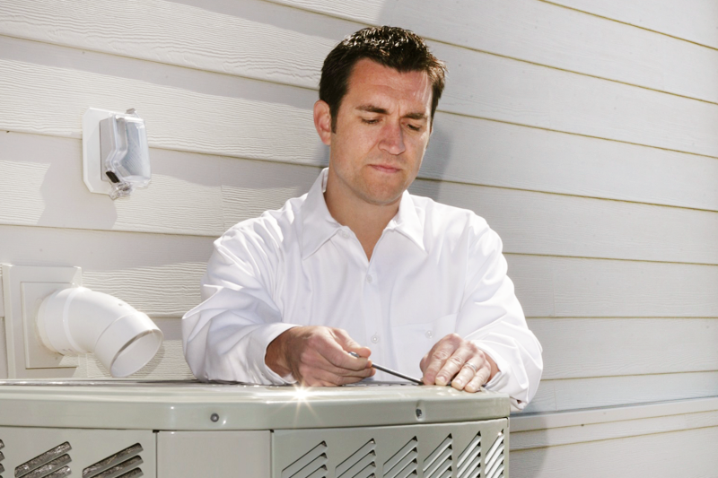 Finan Home Service are your specialists for AC repair in