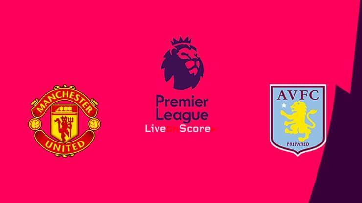 Manchester Utd Vs Aston Villa Preview And Prediction Live Stream Premier League 2019 2020 Allsportsnews Football Prem Premier League League Liverpool Live