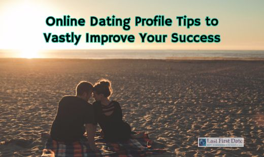 Best things to say on online dating profile