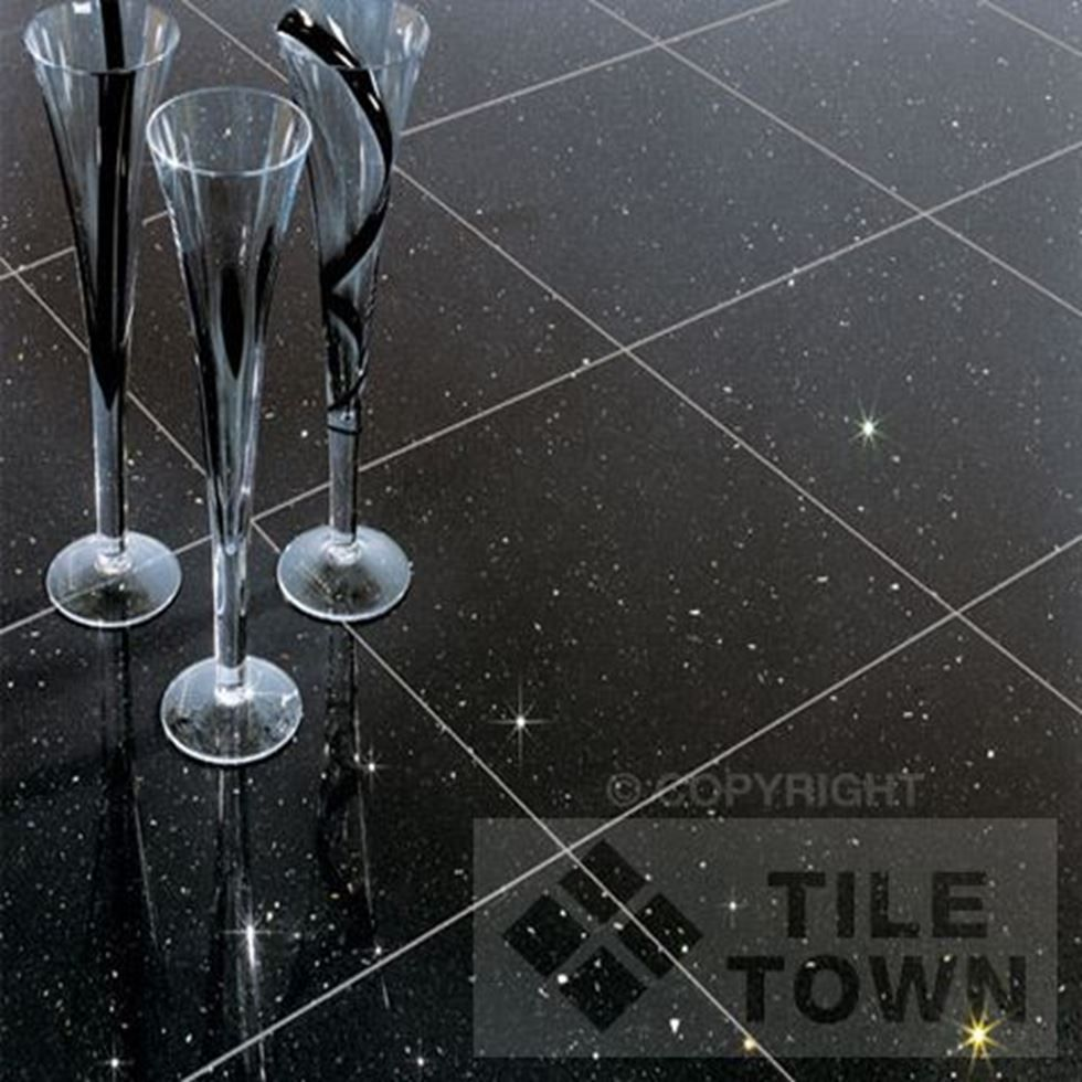 Gulfstone black opal tiles supplied by tile town discounted gulfstone black opal tiles supplied by tile town discounted quartz floor tiles dailygadgetfo Images