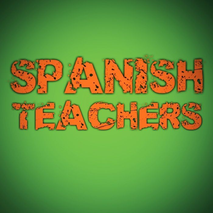 resources for Spanish teachers