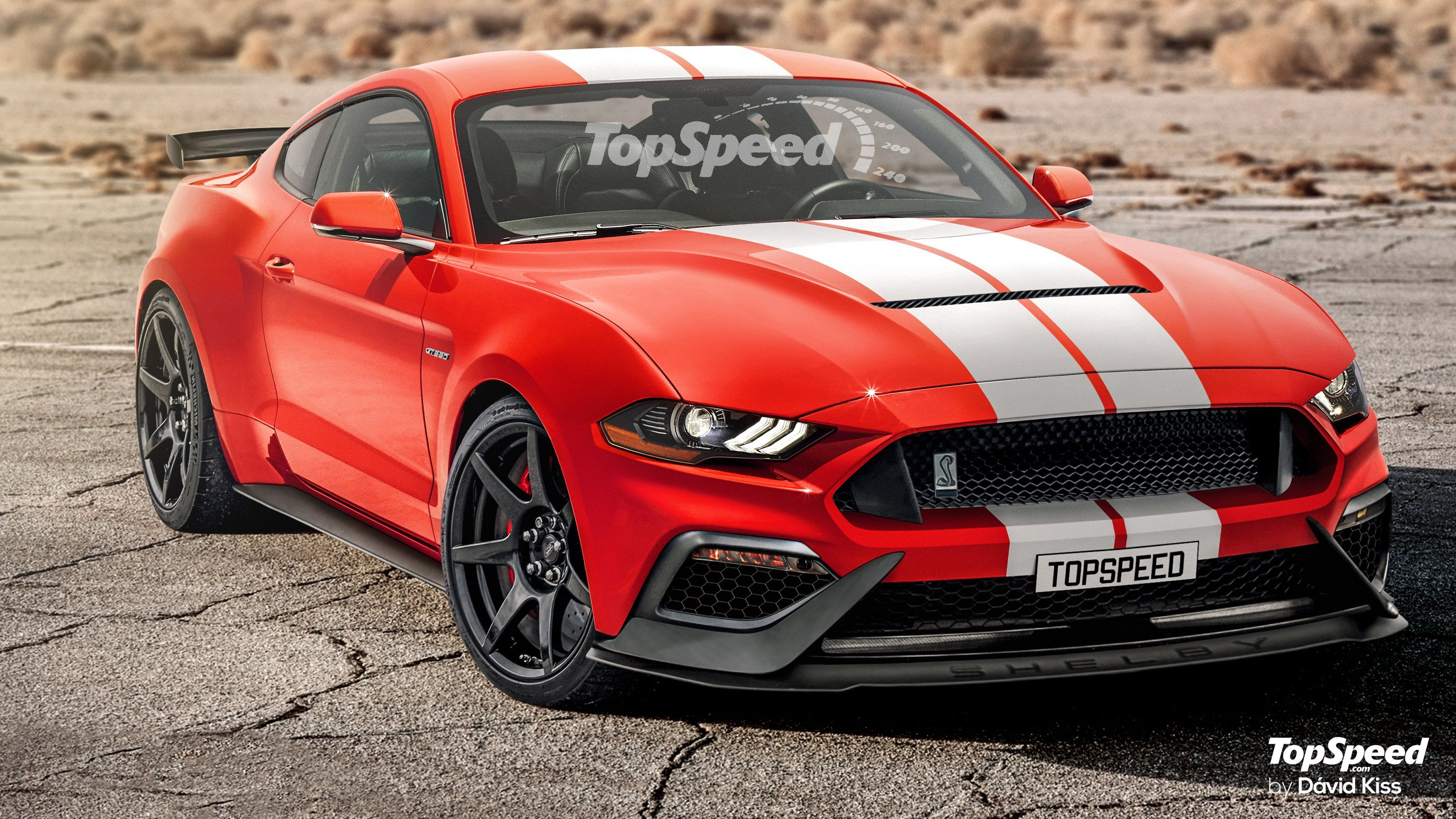 The 2020 Ford Mustang Shelby Gt500 Just Might Get A 6 Speed Manual