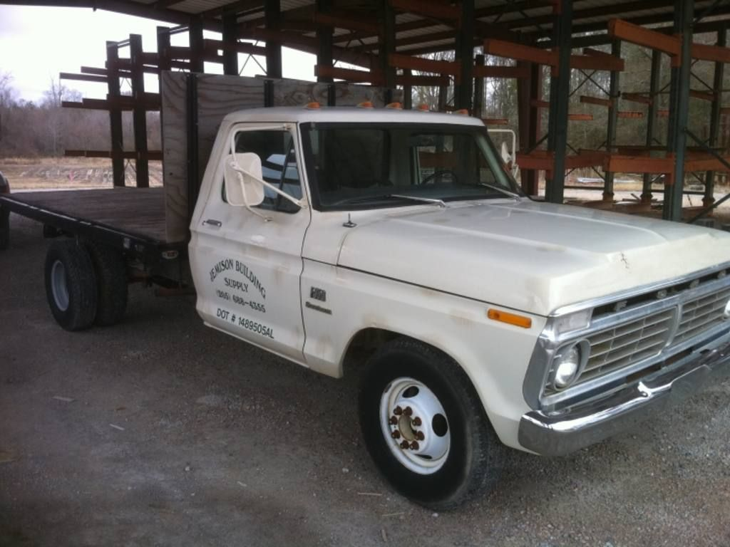 1955 ford f100 trucks for sale used cars on oodle autos post - 1974 Ford F350 Flatbed