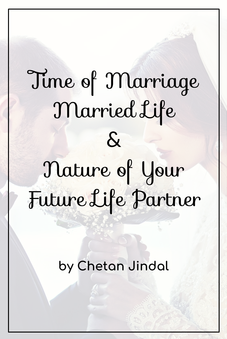 Predict your future married life