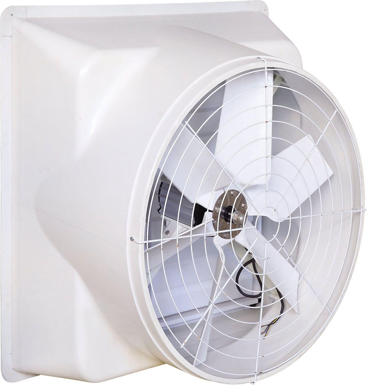 SMC negative pressure fan WINDOW AIR COOLER