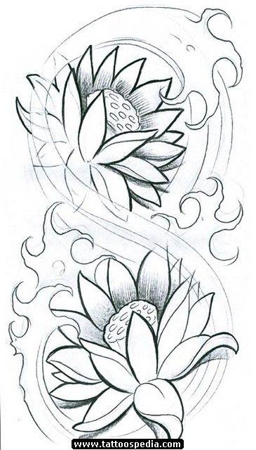 Pin By Sarah Jane On Rat A Tat Tat Tattoos Flower Tattoos Tattoo