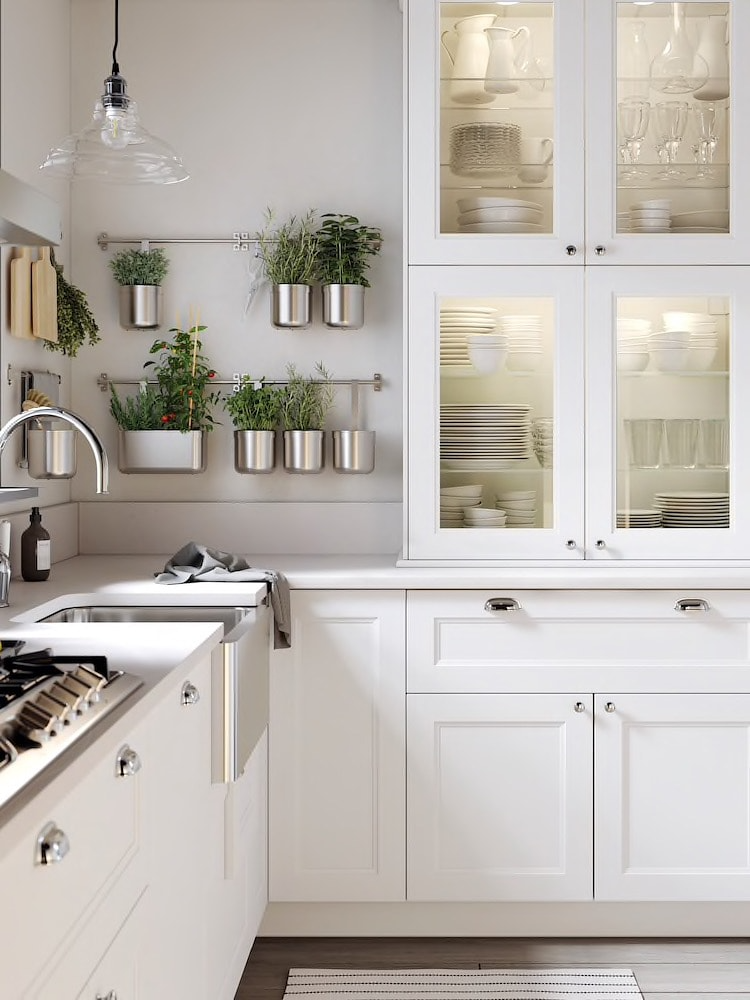 The Top Kitchen Cabinet Brands According To Your Style Kitchen Cabinets Brands Kitchen Cabinets Top Kitchen Cabinets