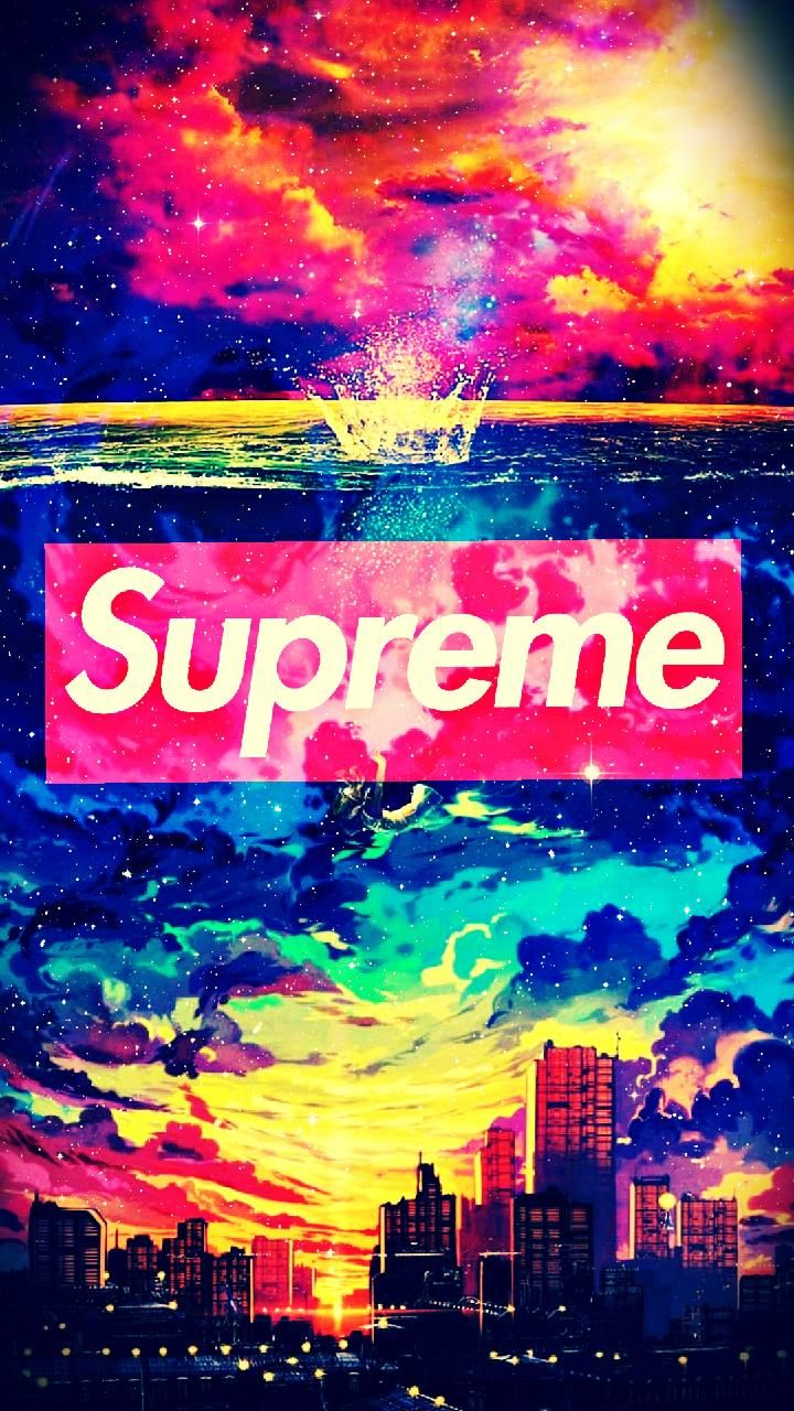 Download Supreme City Dream wallpaper by Z7V12 now. Browse