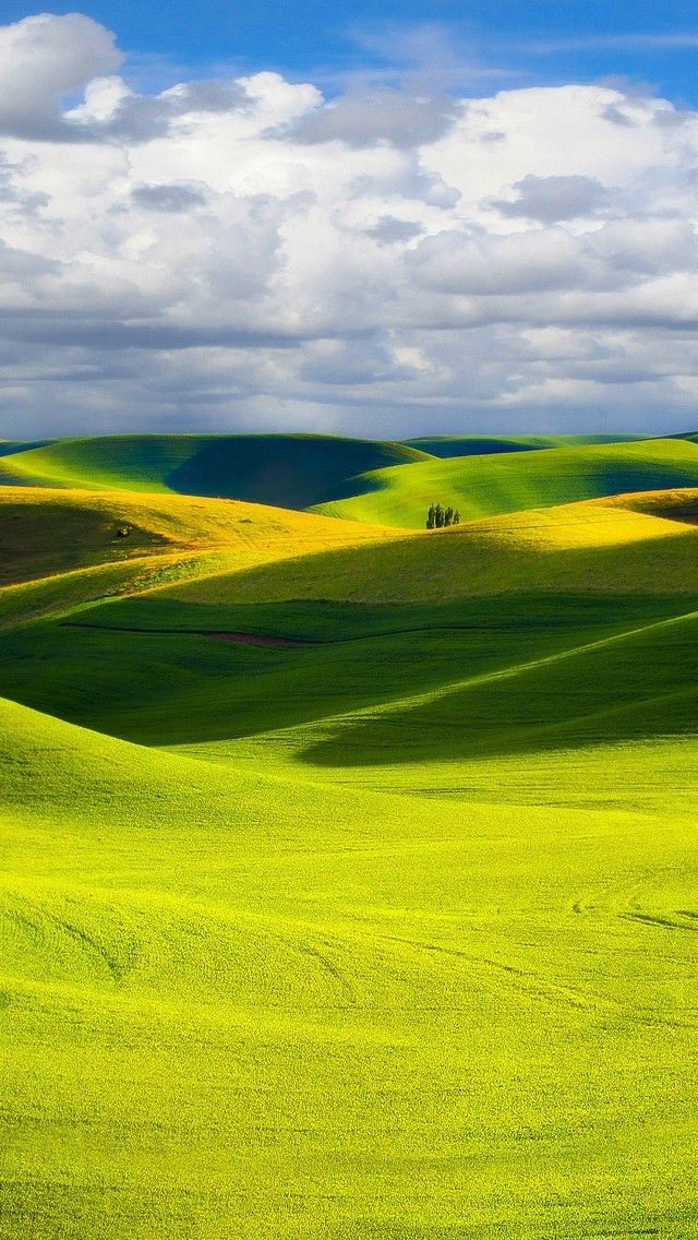 Download Green Mount Landscape 640 X 1136 Wallpapers 4398674 Mobile9 Beautiful Scenery Photography Scenery Photography Scenery