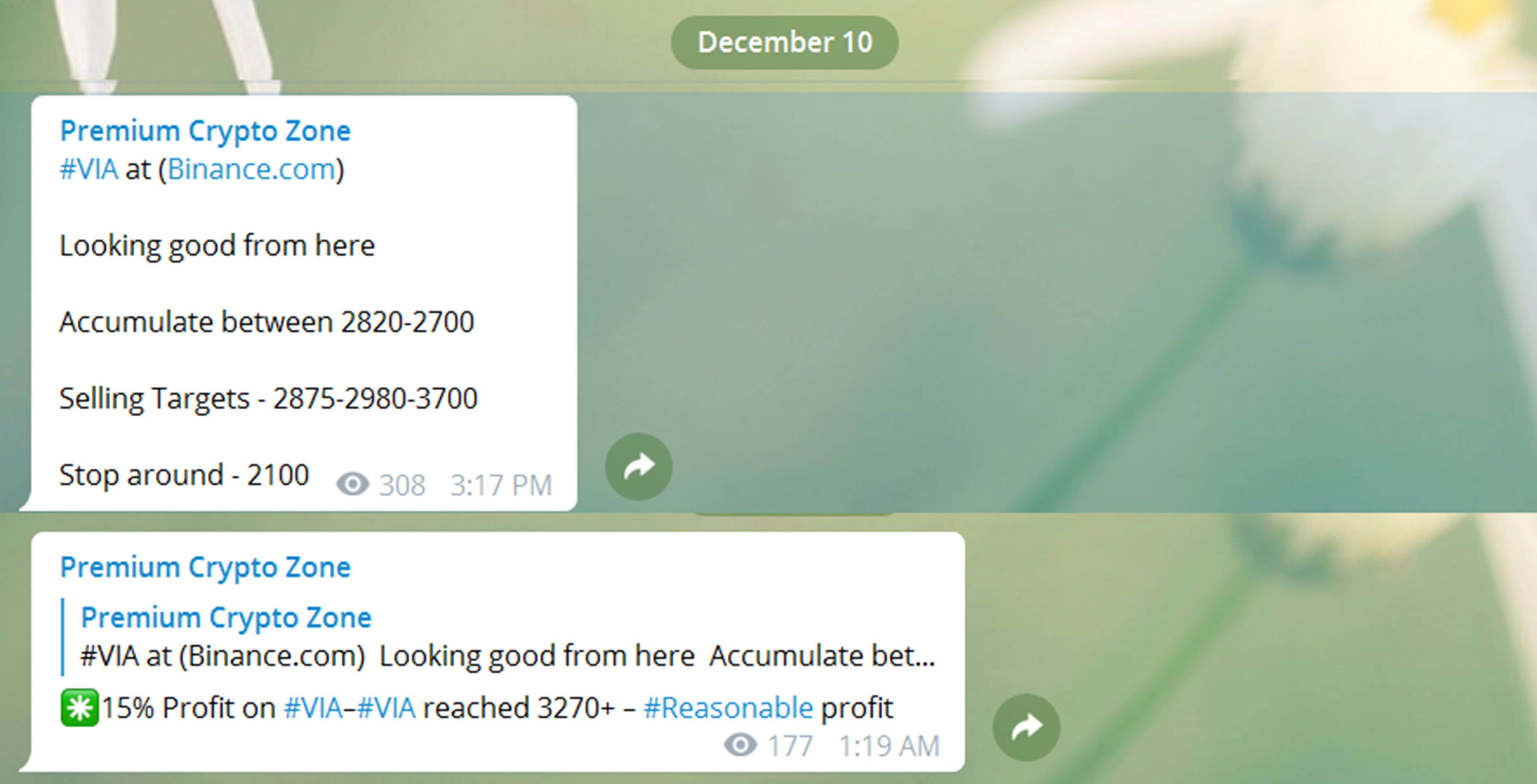 Free Bitcoin Binance Trading Bot & crypto Signal Mobile