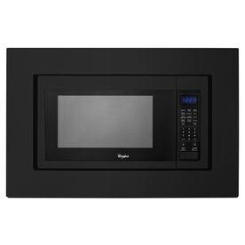 Whirlpool Microwave Trim Kit Mk2160ab Countertop Microwave