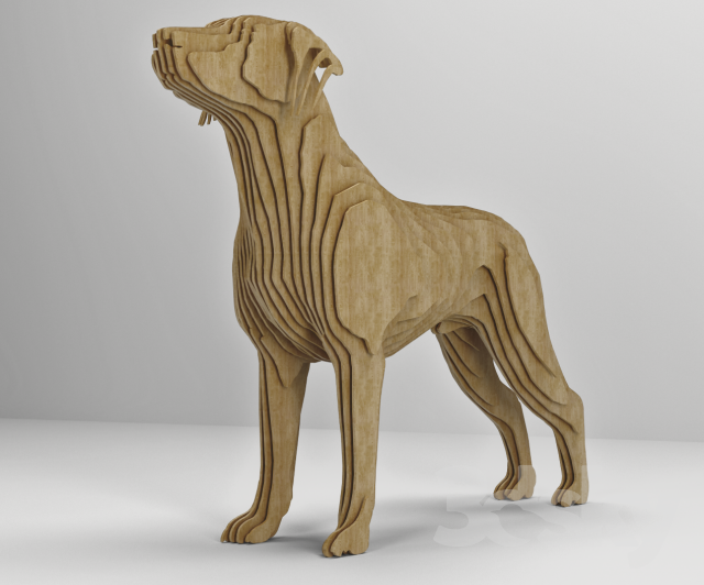 Image result for 3d models of plywood animals Plywood